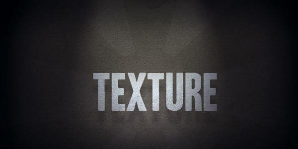 Создание гранжевой текстуры в 3 шага
