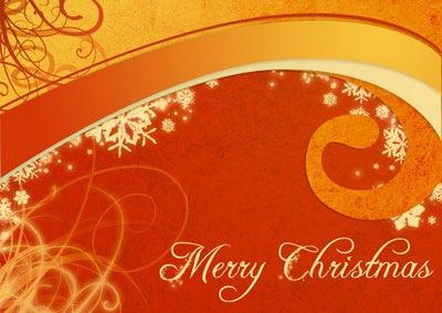 Рождественский блеск