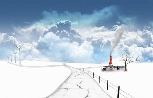 зимний-сезон