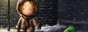 зимние-иллюстрации