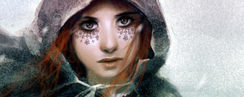 Снежная ведьма