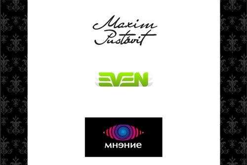 логотипы созданные Victor Vector