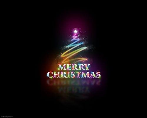 блеск рождества