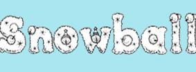 новогодние-шрифты