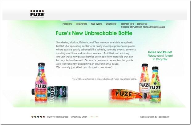 fuzze-сайт