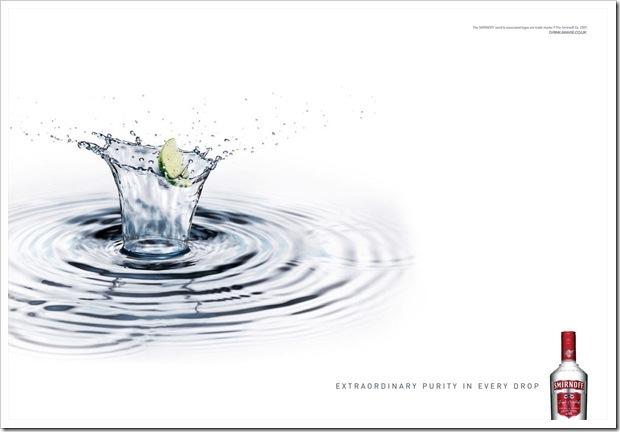 smirnoff-фото дизайн