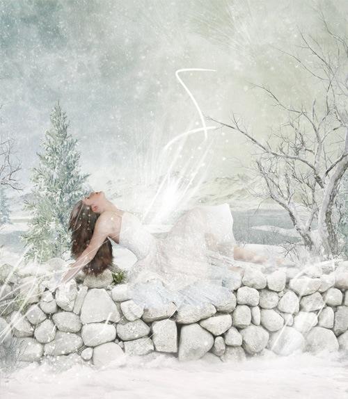 Рождение зимы