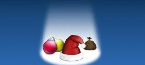 иконки Кое-что для Рождества