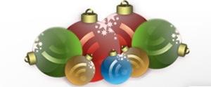 бесплатные Рождественские RSS иконки