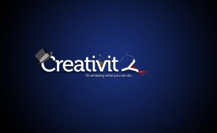 "Обои ""Creativity"""