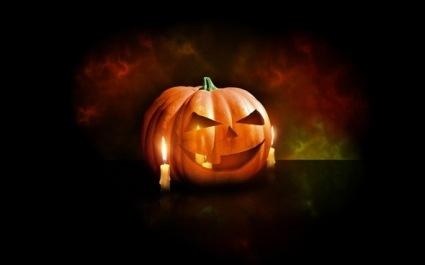 Обои для хэллоуина