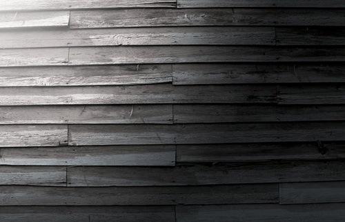 Обои из деревянной текстуры