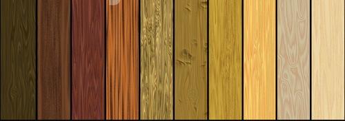 цельные разноцветные деревянные текстуры