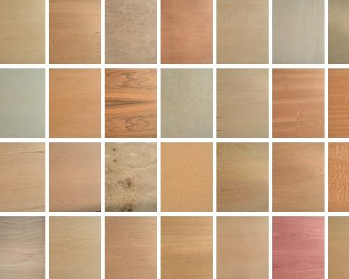 45 деревянных текстур