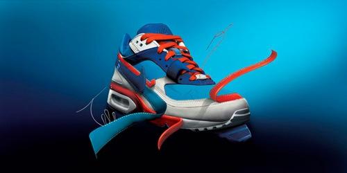 Постер для Nike