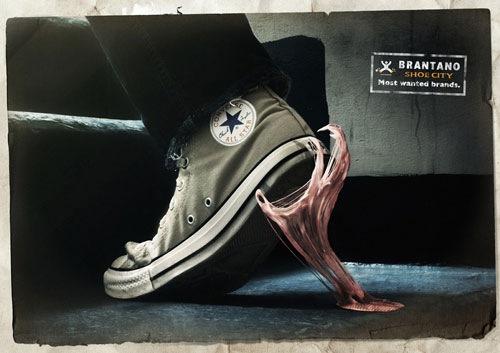 Brantano: Жевательная резинка
