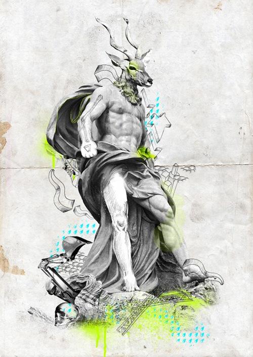 иллюстрации Эдуардо Родригеса