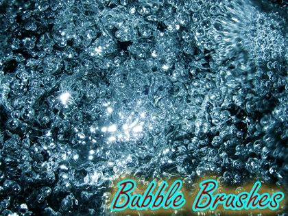 Кисти-пузырьки