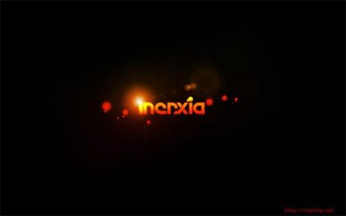 Логотип Inerxia