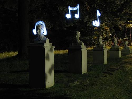музыка и ноты