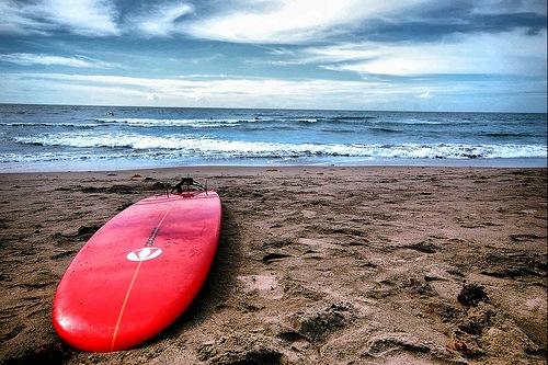 кайтинг и хдр океан