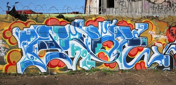 примеры графити