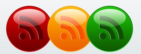 3-RSS-иконки