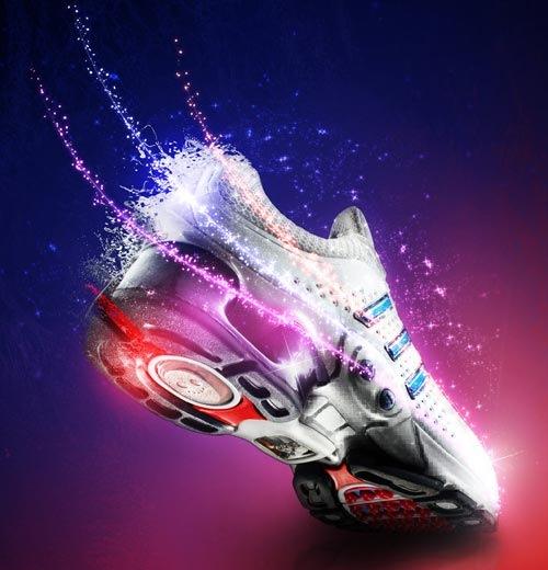 Реклама Adidas