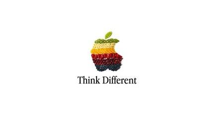 apple из фруктов
