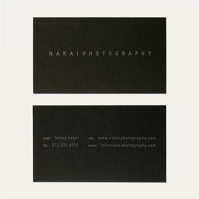 красивые примеры визиток