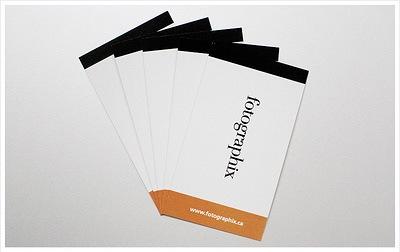 дизайны визиток