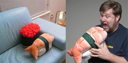 Суши подушка