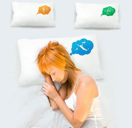 Подушка iDream