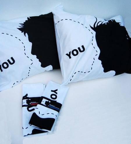 Подушка для одного