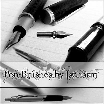 Кисти-ручки