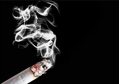 Кисти дыма