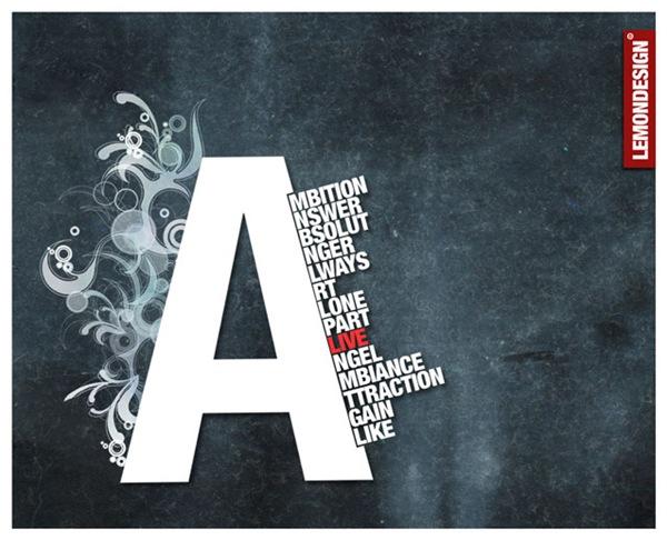 Типографика-A