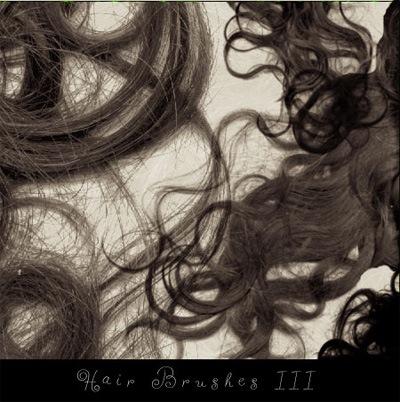 кисти волосы