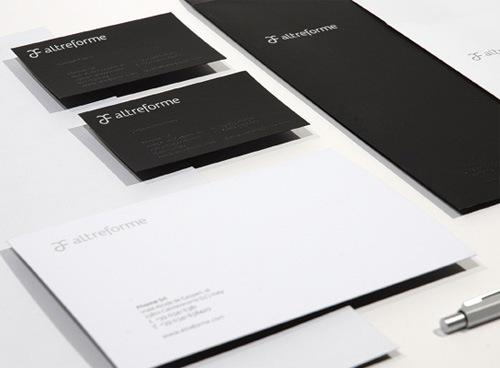 примеры корпоративных дизайнов