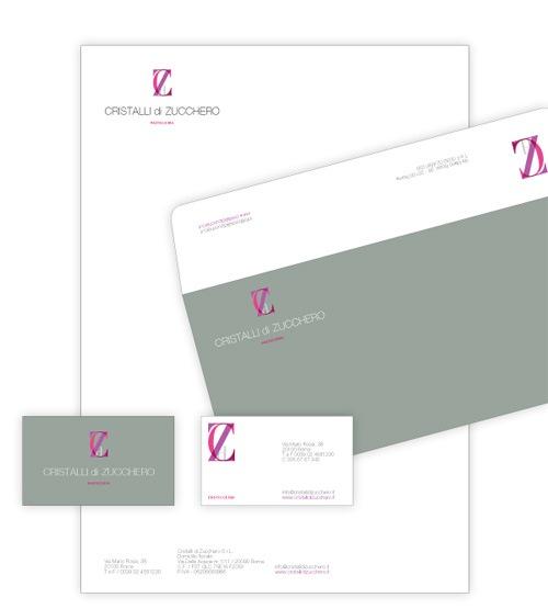 примеры дизайнов фирменных бланков