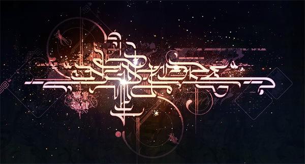 36 креативных типографических работ