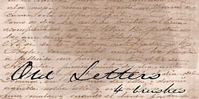 4 кисти-почерка