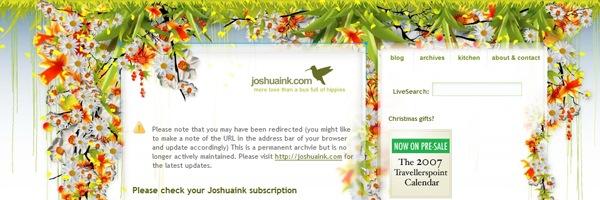 Яркие сочные цветы на сайте