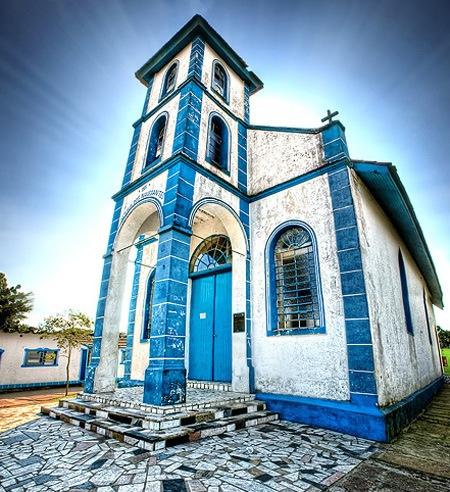 ХДР церковь