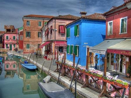 Венеция хдр