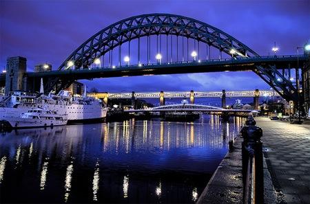 Мосты Англии хдр
