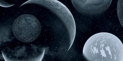 Кисти-планеты