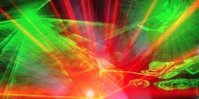 Кисти световые эффекты