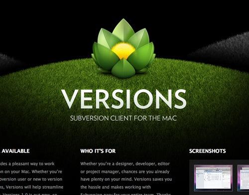 зеленые тона в дизайне