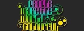 3D-типографические-постеры